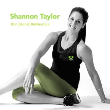 Shannon Taylor Sports Massage Rondebosch Cape Town